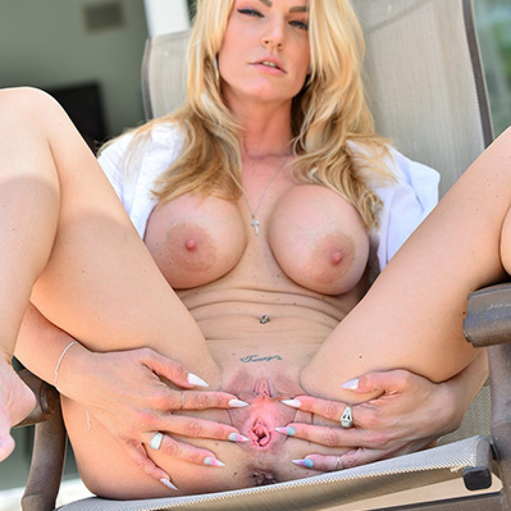 long labia milf